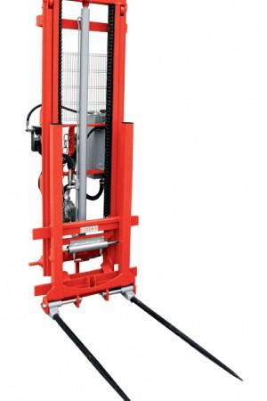 Produzione Elevatori Idraulici Per Trattori Sollevatori